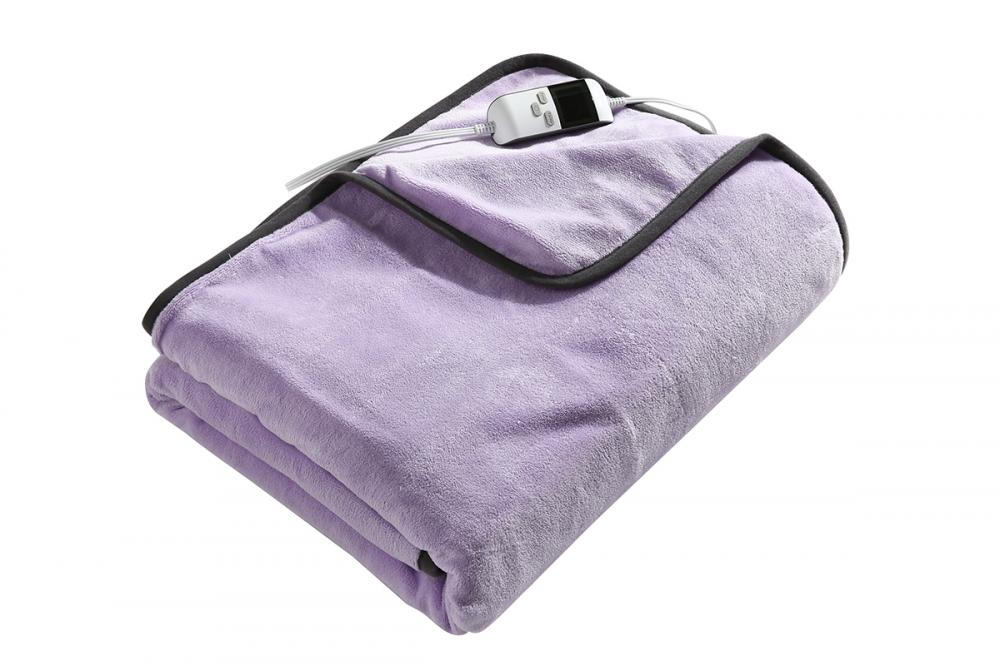 CE, ROHS Approved Heating Blanket With LCD Control