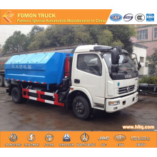 DONGFENG trash collecting truck Euro3