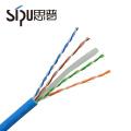 СИПУ 305м/ 1000 футов коробка пропуска CE УТП лучшей цене сетевой кабель cat6