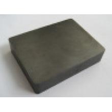Permanent Magnetic Big Block Ferrite Core Magnet (UNI-Ferrite-io1)