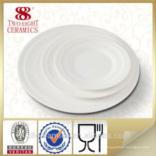 Wholesale vaisselle chinoise, plats de porcelaine royale de servir des plats