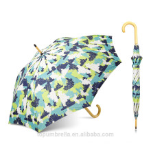 Topumbrella Cheap Custom Printed Custom Made Logo Umbrella For Ladies