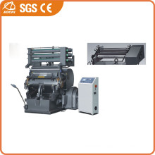 Dual-Use Computer Bronzing Die Cutting Machine (TYMB-750)