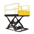 Scissor lift Factory Hydraulic stationary scissor Lift platform