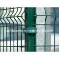 Fuhua Wire Mesh Fence Design