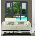 Elegantes Moskito-Rollennetz für Jalousieflügelfenster-Philippinen