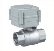 Motorized Valve for Water Control (T25-S2-A)