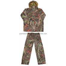 Costume imperméable militaire Camo Militaire de haute qualité
