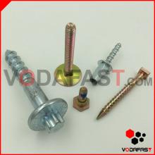 Full Range Quality Standard und Non-Standard Fastener