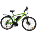 2015 new style China mountain electric bike with pedals