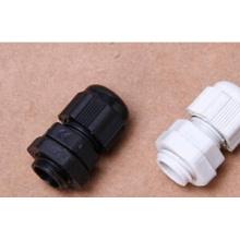 Glándula de plástico Pg / M Nylon Pg Cabel