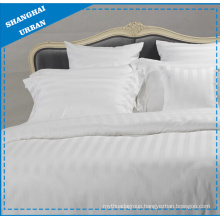 Cotton Polyester Hotel Bedding Pillowcase