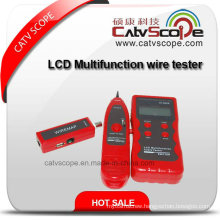 4-in-1 Cable Tester & Wire Tracker