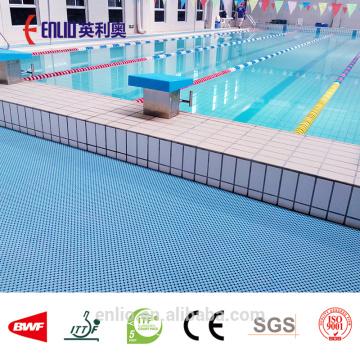 enlio Alfombras de piscina alfombras de área húmeda