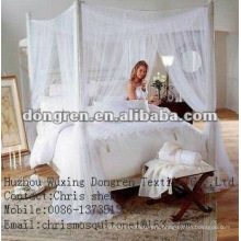 Wholesale! White Elegant Patio Mosquito Netting