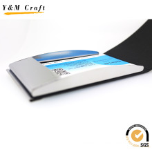 2016 Promotion Gift Name Card Holders, Metal Holder, Business Card