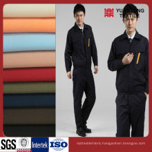 Top Sale Good Quality 100% Cotton Workwear Fabrics