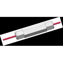 Le capteur de température de la pompe submersible