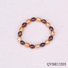 Дешевые браслеты перлы браслет с жемчугом бисер