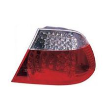 Peças de automóvel - Lâmpada de automóvel para BMW Crystal, Grey, W / LED E46 2d