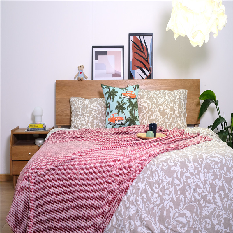 Wholesale Dyed Printed Blankets