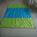 Tela al aire libre de la tela de la manta de la manta cubierta para la comida campestre, playa,