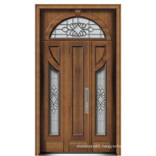 Italy Armored Steel Door Bedroom Door China Supplier (D4022)