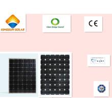 Los paneles solares monofónicos de la eficacia alta (KSM175-210W 6 * 8 48PCS)