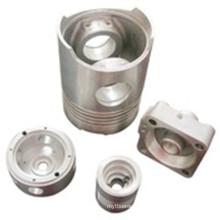 Usinage CNC de haute qualité Moulage en aluminium
