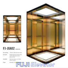 FUJI Ascenseur élévateur pour passagers (FJ-JXA02)