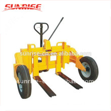 1ton Superior quality rough terrain hydraulic hand pallet truck price