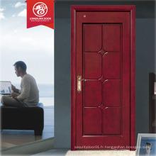 Portail personnalisé porte / grange / porte d'entrée en bois dur