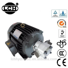 low speed large torque rotating low-speed hydraulic motor