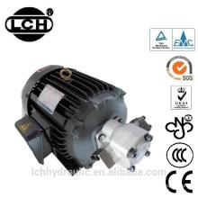 motor hidráulico de baixa velocidade rotativa de grande torque e baixa velocidade