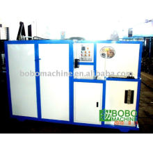 Polyester film flexible duct making machine