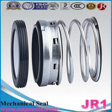 Replacement of John Crane Mechanical Seal Type 1