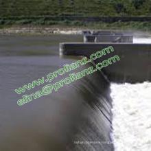 Custom Air Filling Rubber Dam Bladder to Egypt