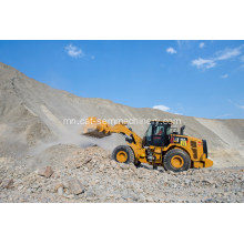 Loader with Lowest Price for Building Construction