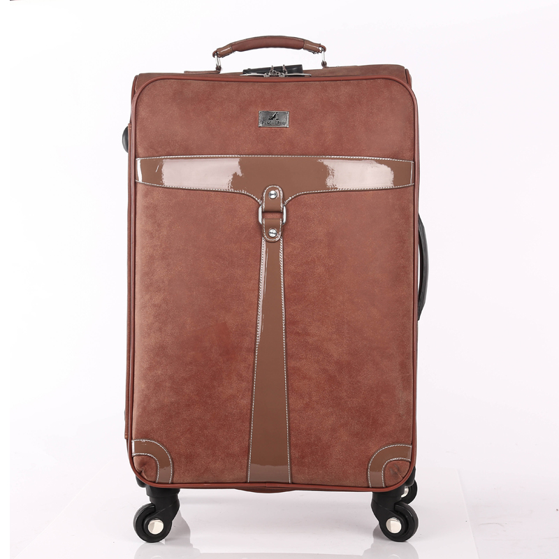 PU Business luggage