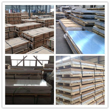 6082 T6 Quenched Aluminum Plate