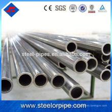 Astm a106 sch 40 tubos de acero sin soldadura con el mejor precio