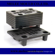 Plastic Injection Nesting Palette Tray Molding