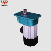 Wholesale price for electric wire rope hoist motor