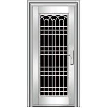 outward doors
