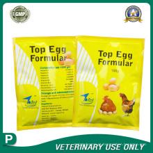 Medicamentos Veterinários de Vitamina AD3E + Oxitetraciclina em Pó (150g)