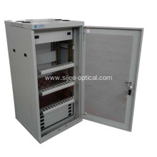 "Competitive Price for Electrical Distribution Cabinets 19"" Server Rack Used Network Cabinet export to United States Minor Outlying Islands Manufacturer"