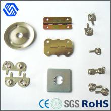 Tür-Metall-Klammern Stanzteile mit Federmuttern
