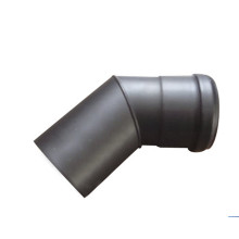 Pipe Special for Wood Pellet Stove 45elbow