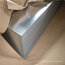 Bonne qualité Propriété mécanique Bobine d'acier laminée à froid (feuille)