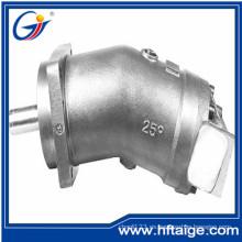 Motor de pistón de alta presión para cabrestante hidráulico de grúa